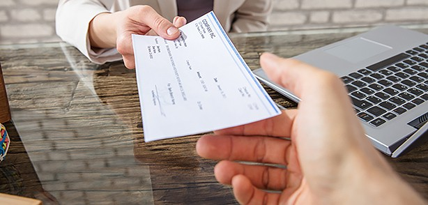 Cheque Cashing Services